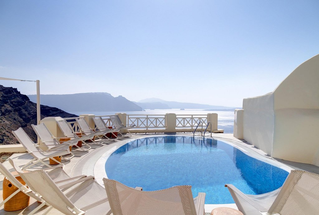 Mystique, A Luxury Collection Hotel, Santorini Image 1