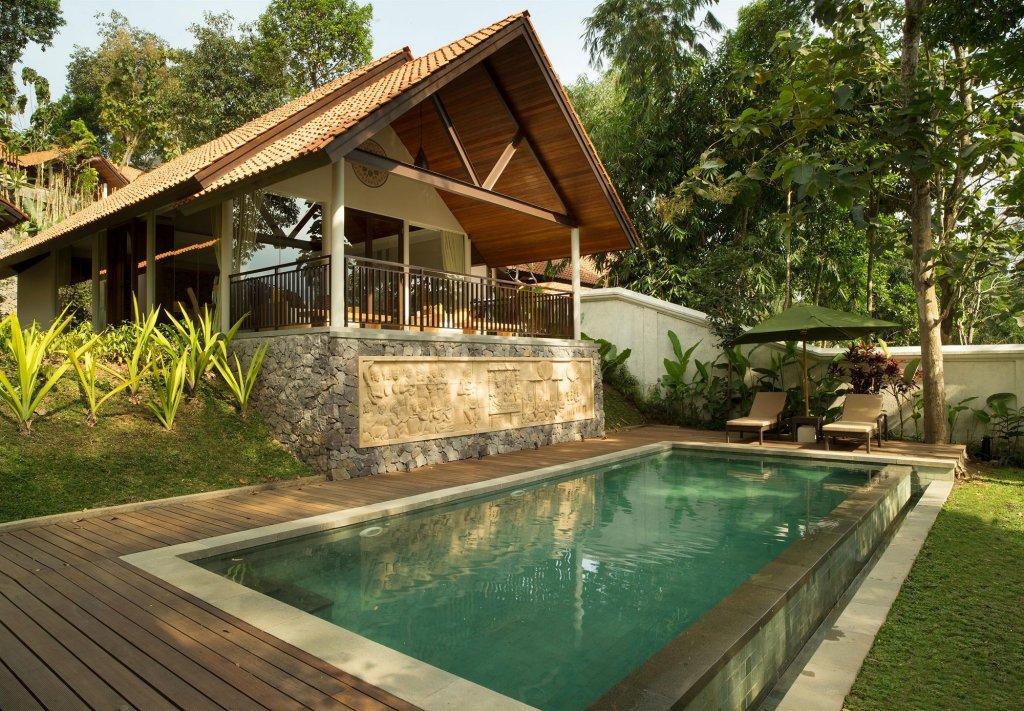 Plataran Borobudur Resort And Spa Hotel Image 19