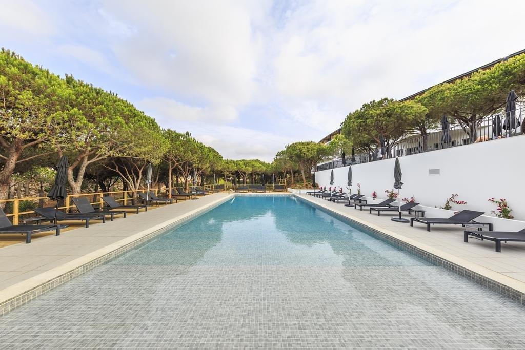 Praia Verde Boutique Hotel - Design Hotels, Altura Image 8