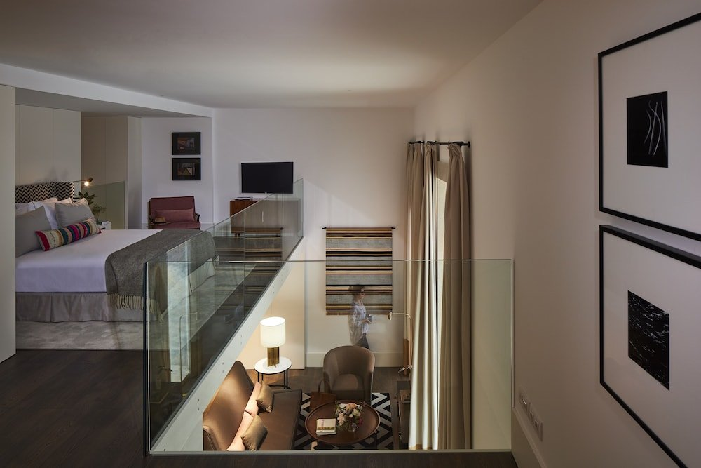 The Lumiares Hotel & Spa, Lisbon Image 18