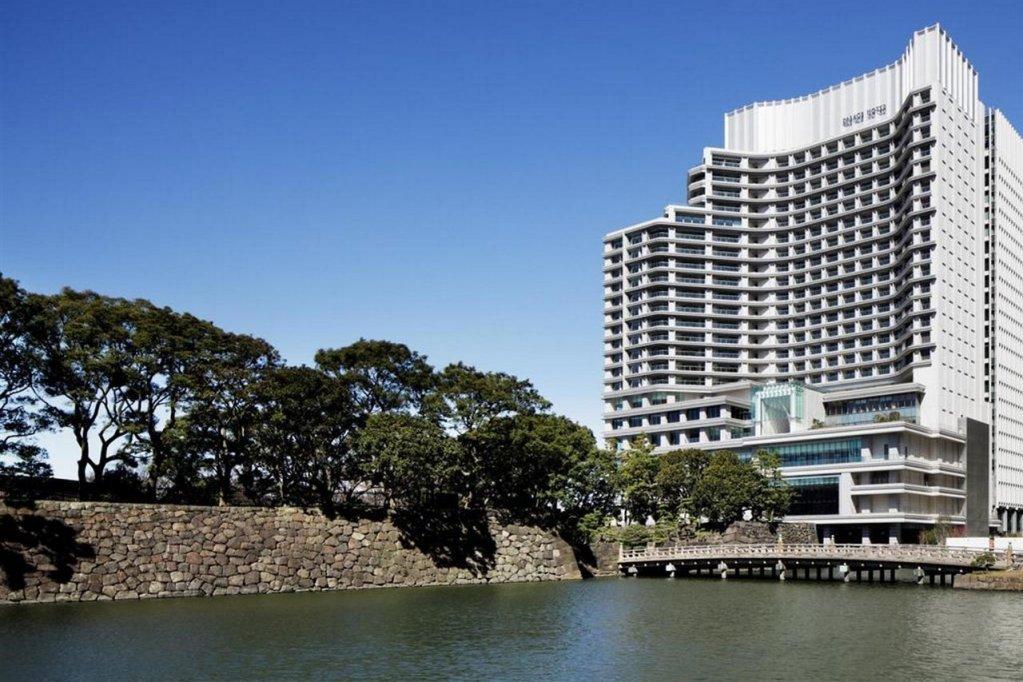 Palace Hotel Tokyo Image 13