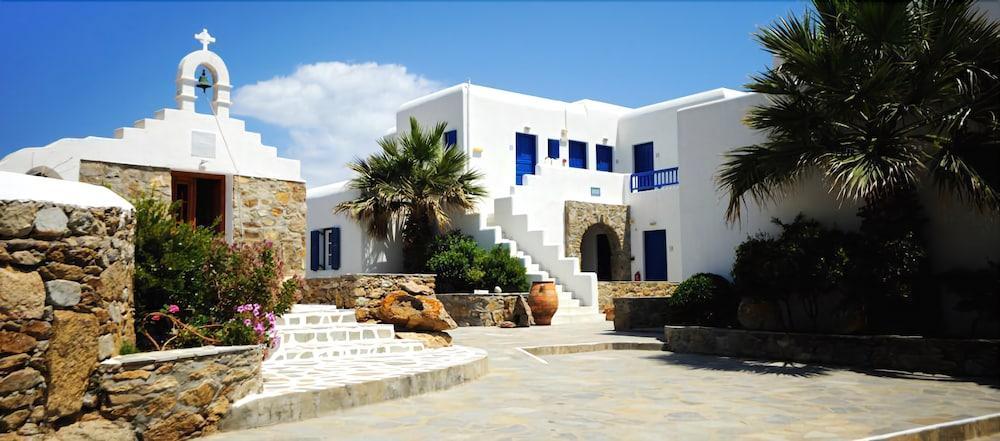 San Giorgio, Mykonos Image 5