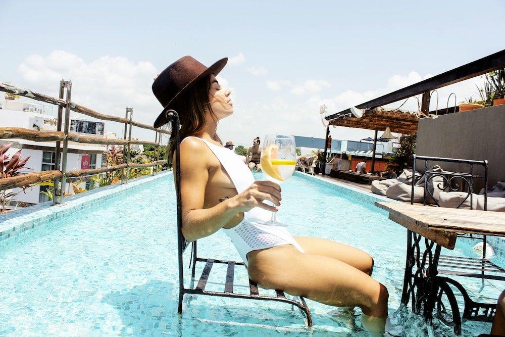 Be Playa Hotel, Playa Del Carmen Image 32