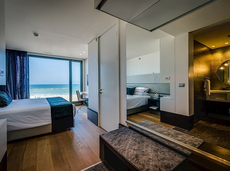 Royal Beach Hotel Tel Aviv By Isrotel Exclusive Collection Image 1
