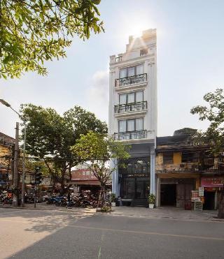 Shining Boutique Hotel & Spa, Hanoi Image 25