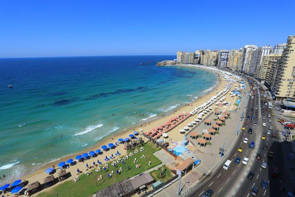 Hilton Alexandria Corniche Image 27