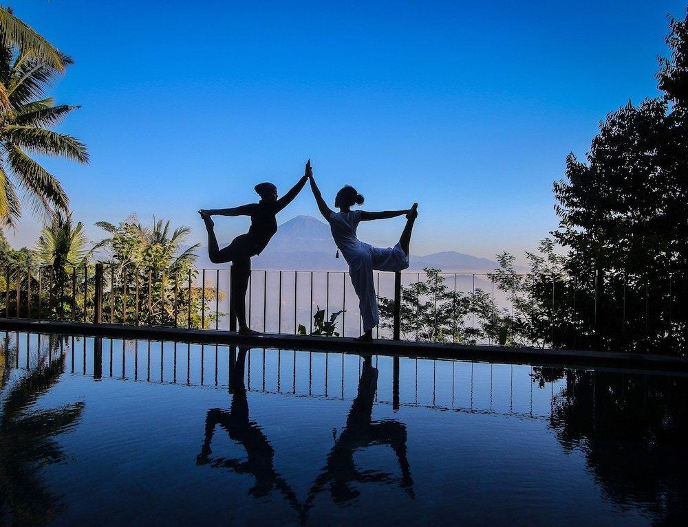 Villa Borobudur Resort Image 37