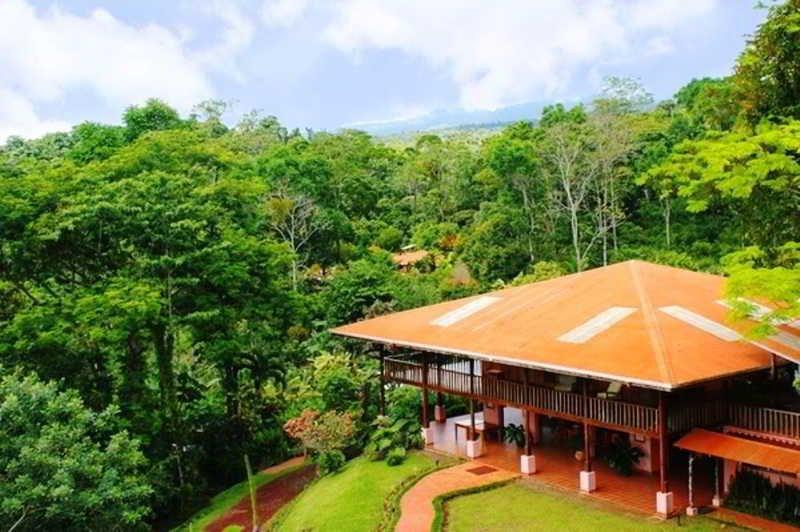 Finca Luna Nueva Lodge, San Isidro Image 30