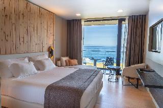 Pedras Do Mar Resort And Spa, Capelas, Sao Miguel, Azores Image 6