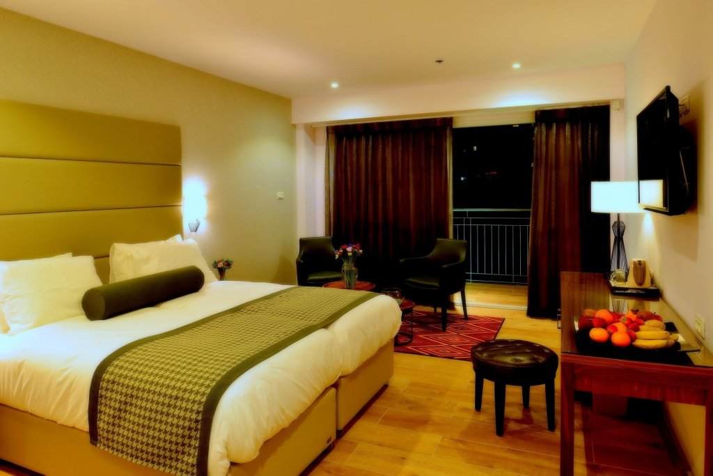 Astoria Galilee Hotel, Tiberias Image 9