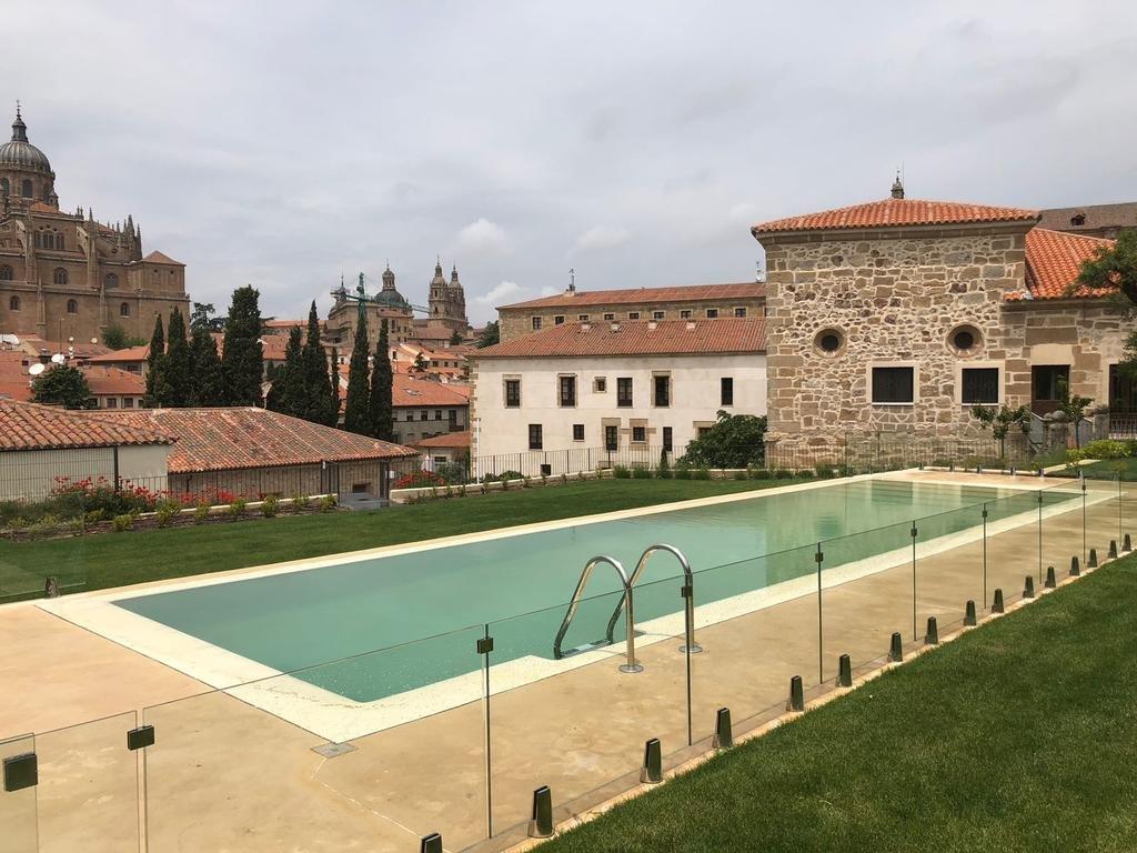 Hospes Palacio De San Esteban Image 46