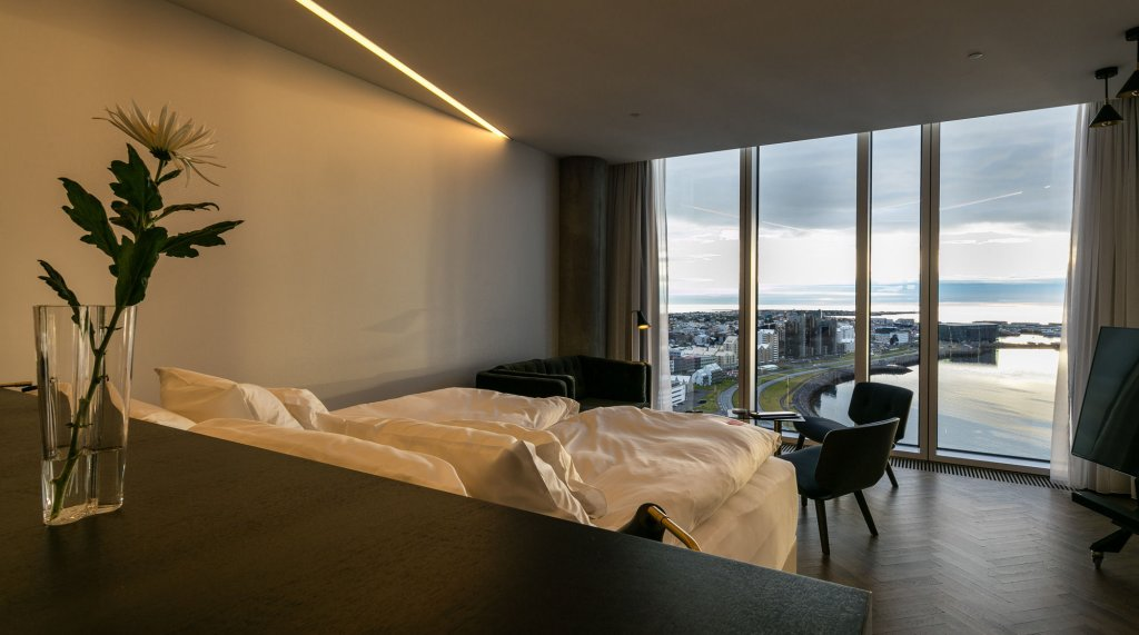 Tower Suites Reykjavik Image 12