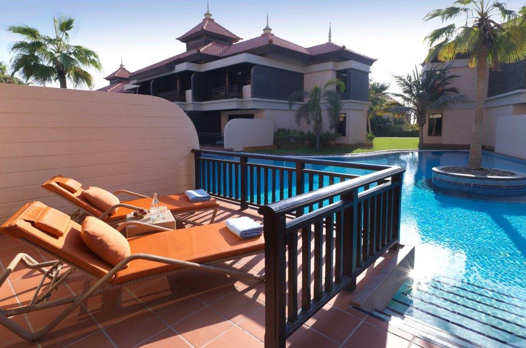 Anantara The Palm Dubai Resort Image 12