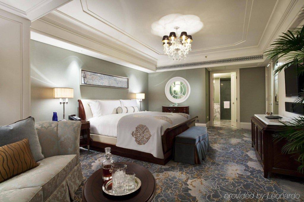 Waldorf Astoria Shanghai On The Bund Image 33