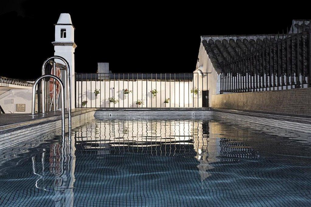 Hotel Hospes Las Casas Del Rey De Baeza Image 10