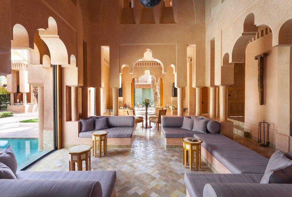 Amanjena, Marrakech Image 2