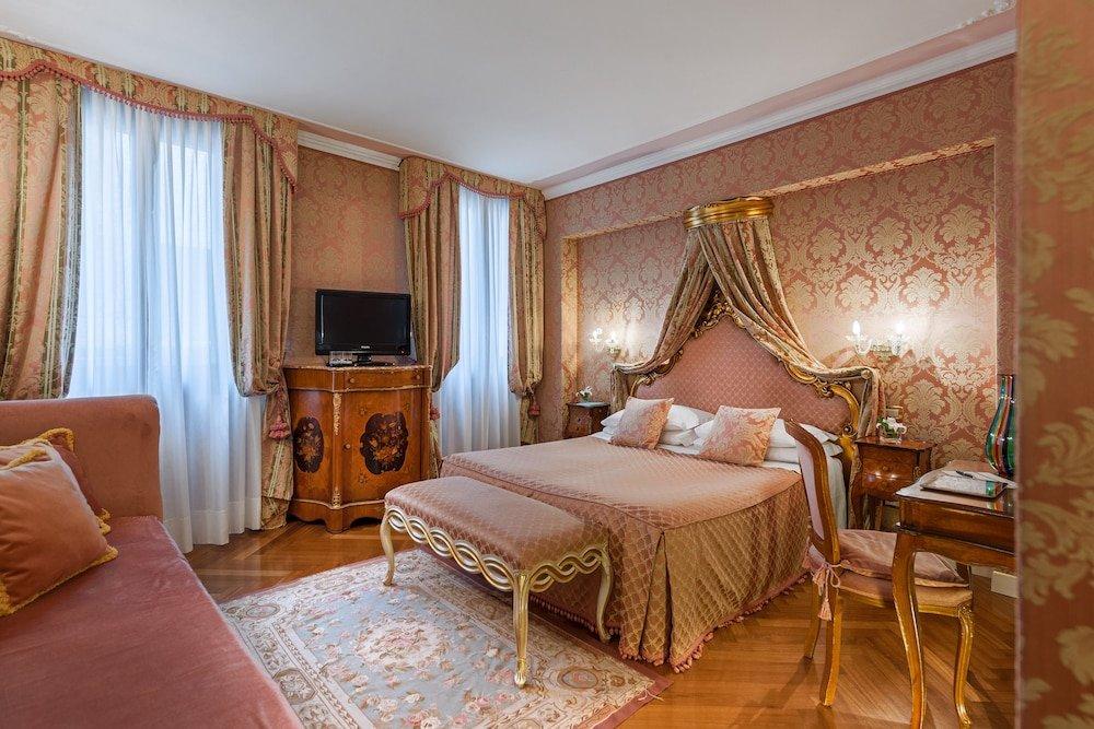 Hotel Antico Doge - A Member Of Elizabeth Hotel Group, Venice Image 1