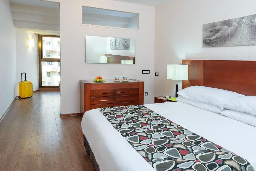 Leonardo Hotel Tiberias Image 1