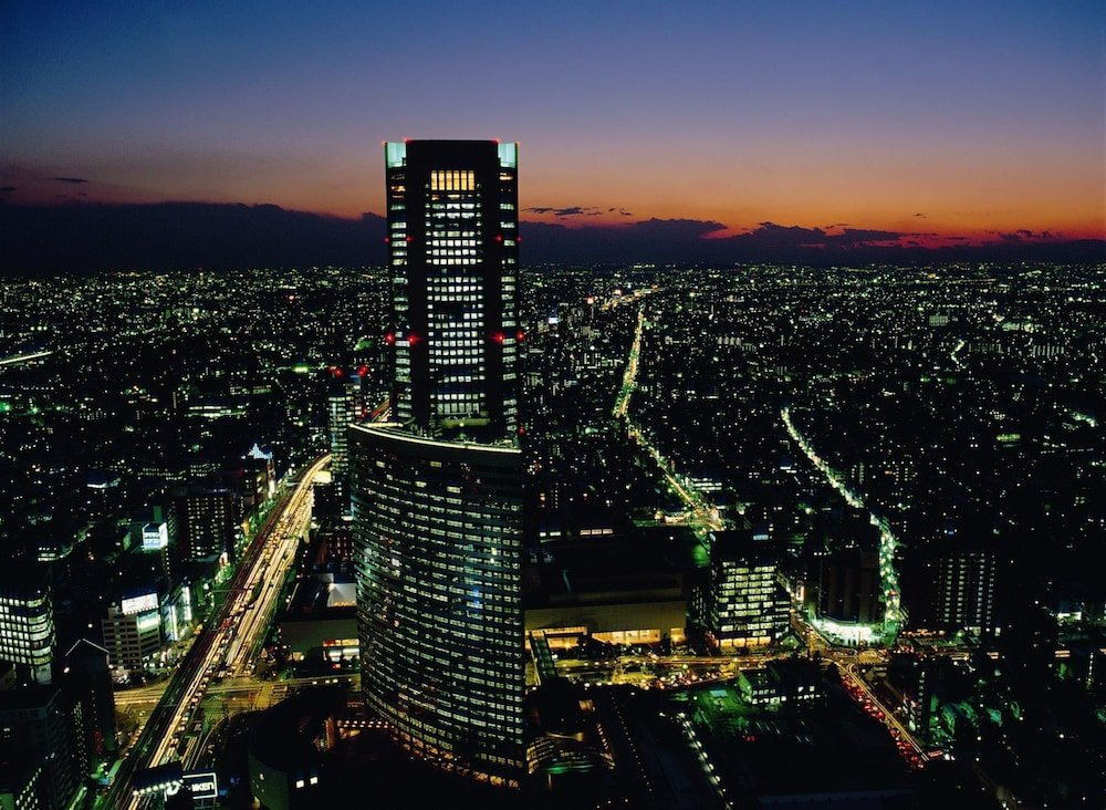 Park Hyatt Tokyo Image 20