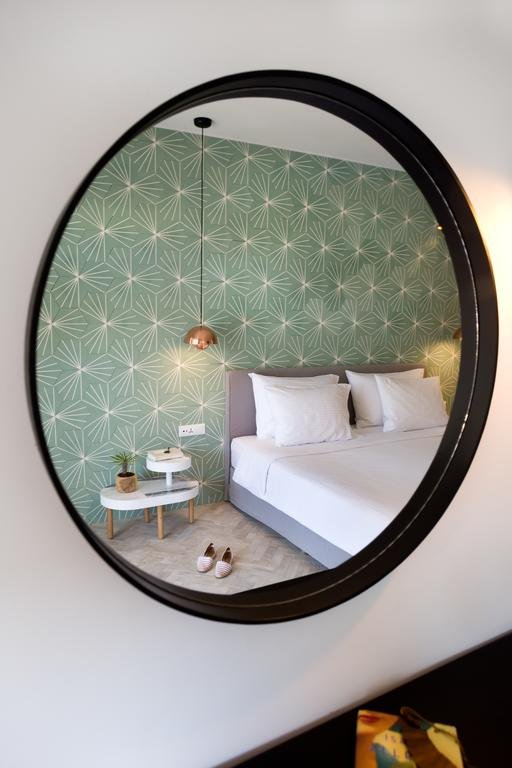 Cretan Malia Park A Member Of Design Hotels Image 11