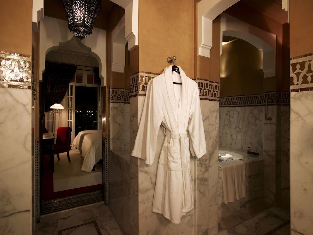 La Mamounia, Marrakech Image 8