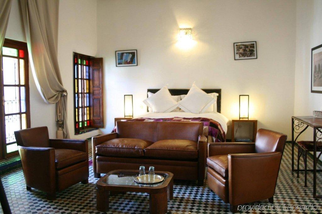 Riad Laaroussa Hotel & Spa, Fes Image 0
