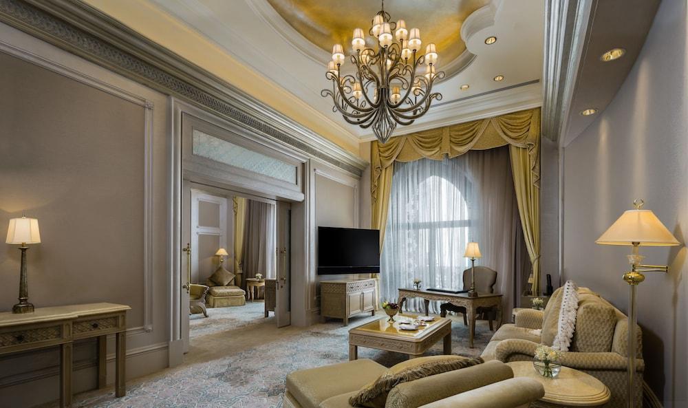 Emirates Palace Abu Dhabi Image 10