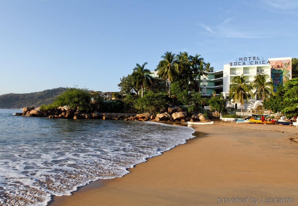 Hotel Boca Chica Acapulco Image 19