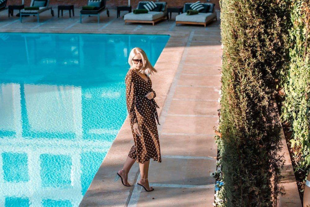 Le Casablanca Hotel Image 36