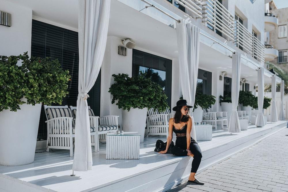 Shalom Hotel & Relax An Atlas Boutique Hotel,  Tel Aviv Image 12