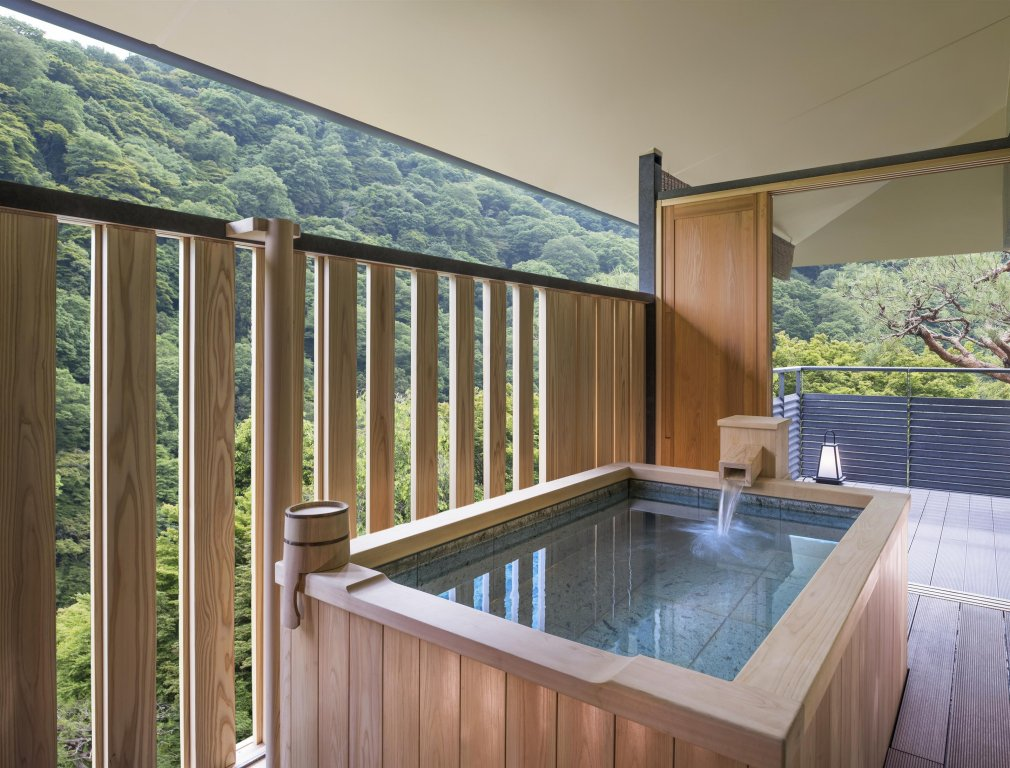 Suiran, A Luxury Collection Hotel, Kyoto Image 25
