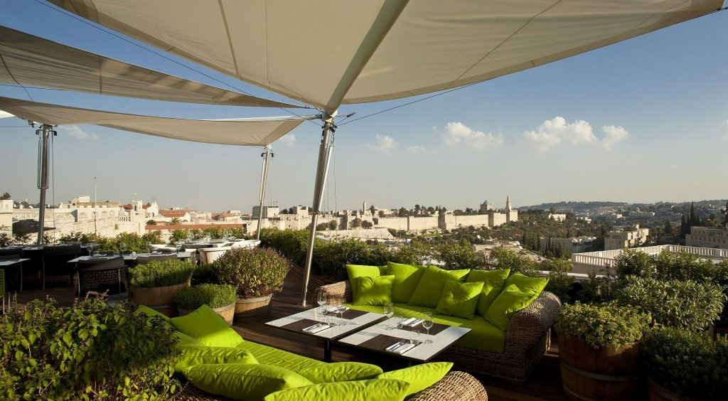 Mamilla Hotel - The Leading Hotels Of The World Image 2
