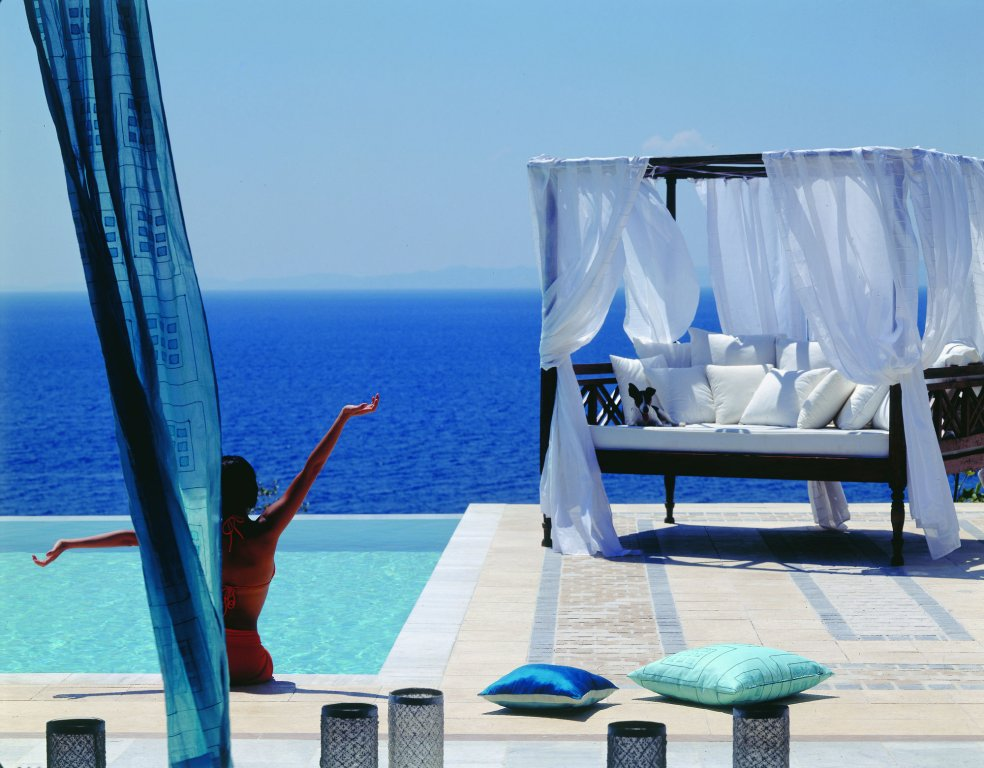 Danai Beach Resort & Villas, Sithonia Image 36