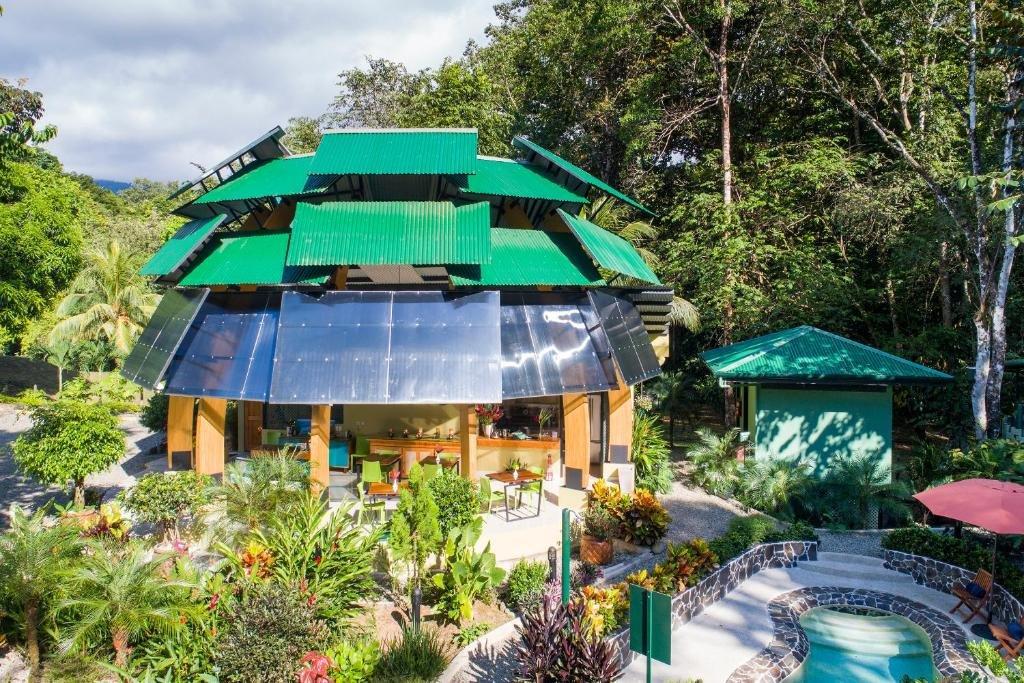 Yabá Chiguí Lodge, Uvita Image 8