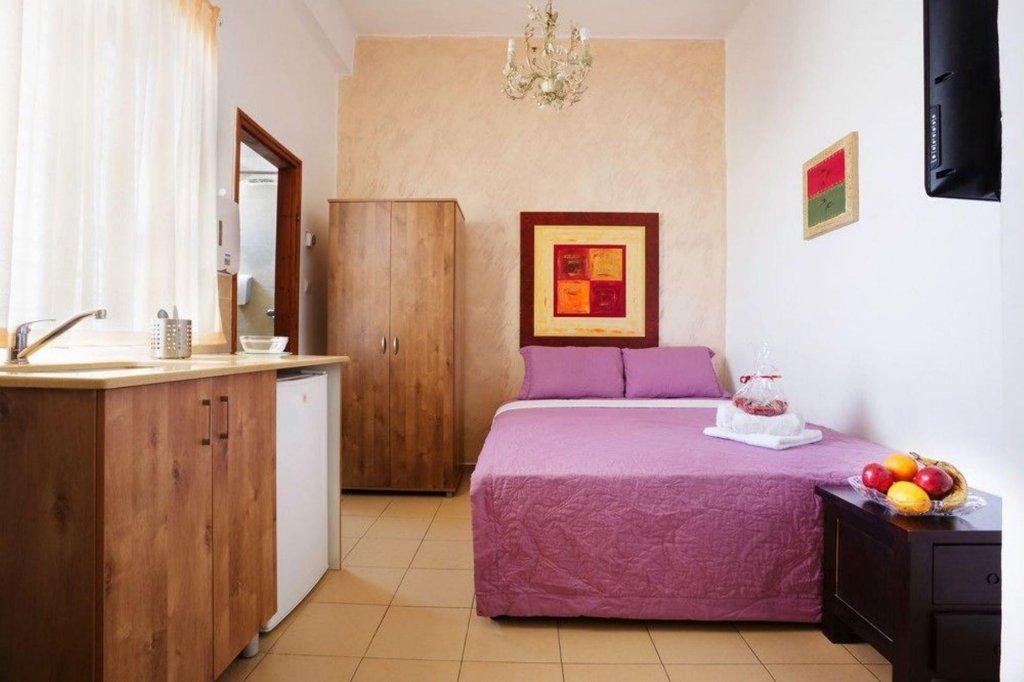 Loui Hotel, Haifa Image 14