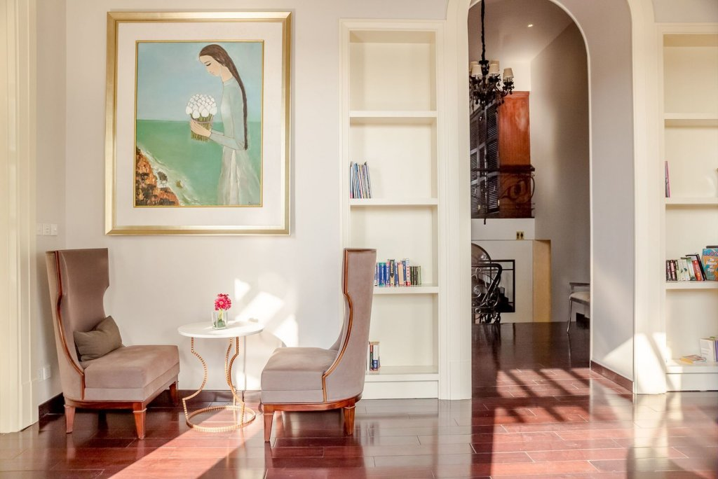 Villa Song Saigon, Ho Chi Minh City Image 6