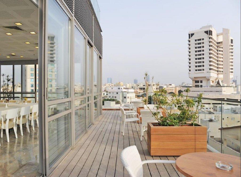 Hotel Gilgal, Tel Aviv Image 47