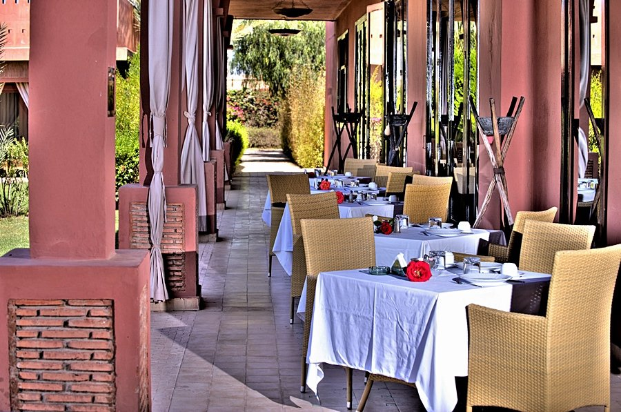 Domaine Des Remparts Hotel And Spa, Marrakesh Image 11