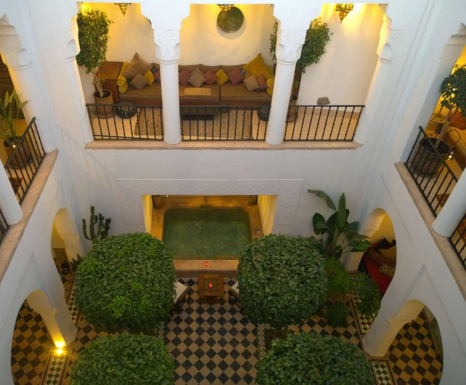 Riad Camilia, Marrakech Image 1