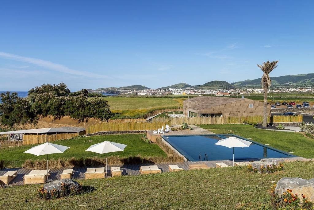 Santa Barbara Eco Beach Resort, Ribeira Grande, Sao Miguel, Azores Image 3