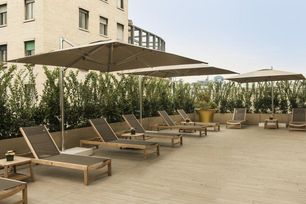 The Rosa Grand Milano - Starhotels Collezione Image 19