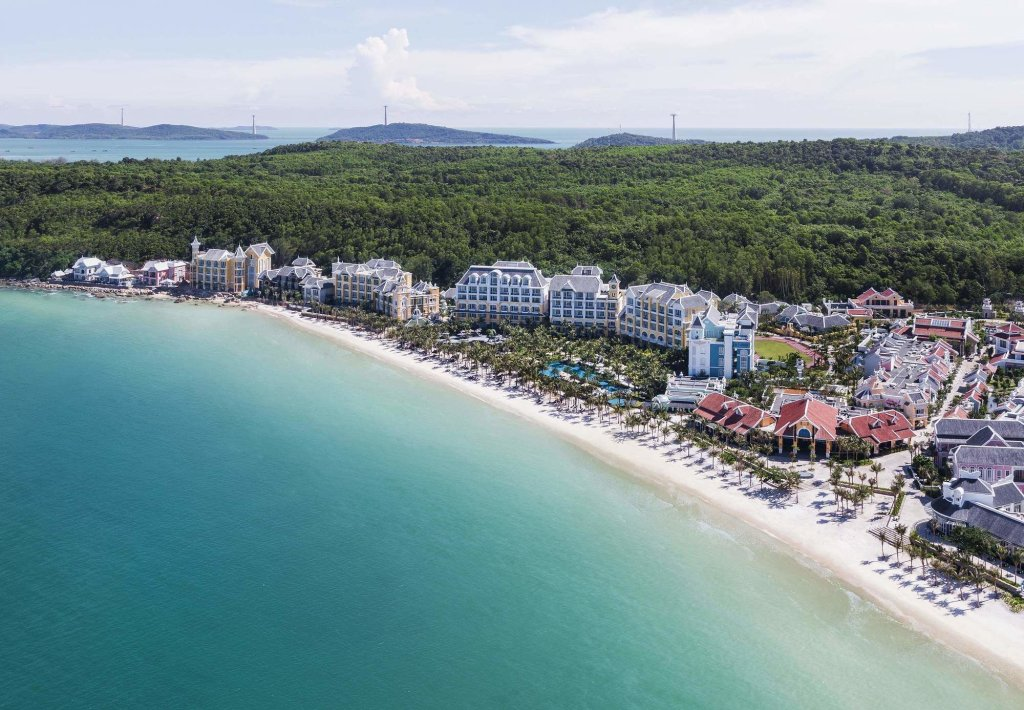 Jw Marriott Phu Quoc Emerald Bay Resort & Spa Image 46