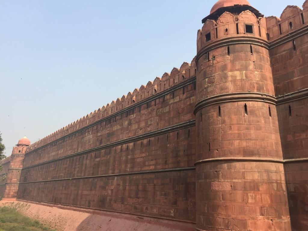 The Taj Mahal Hotel Image 5