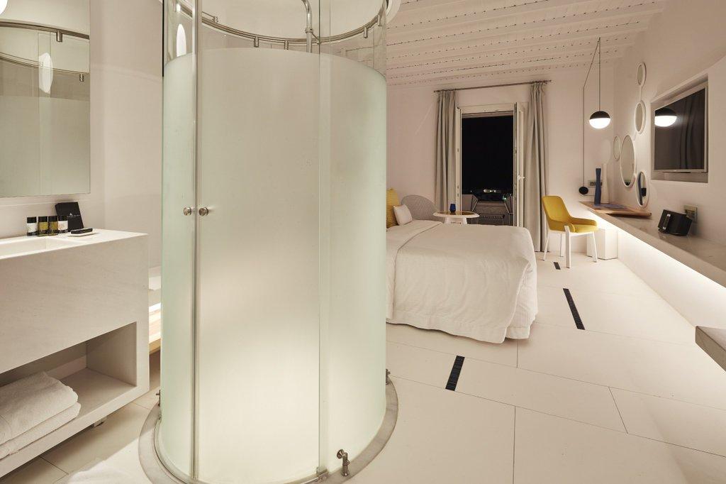 Myconian Ambassador Hotel Relais & Chateaux Image 12