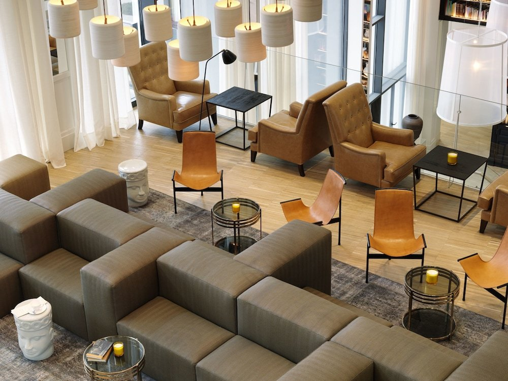 Hotel Camiral Image 19