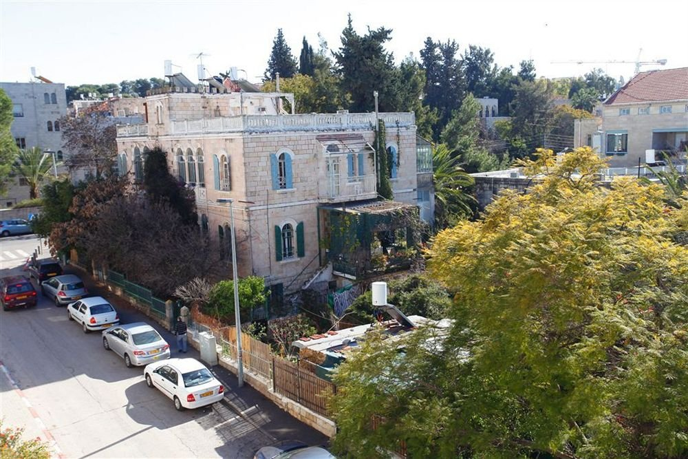 Tamar Residence Hotel, Jerusalem Image 7
