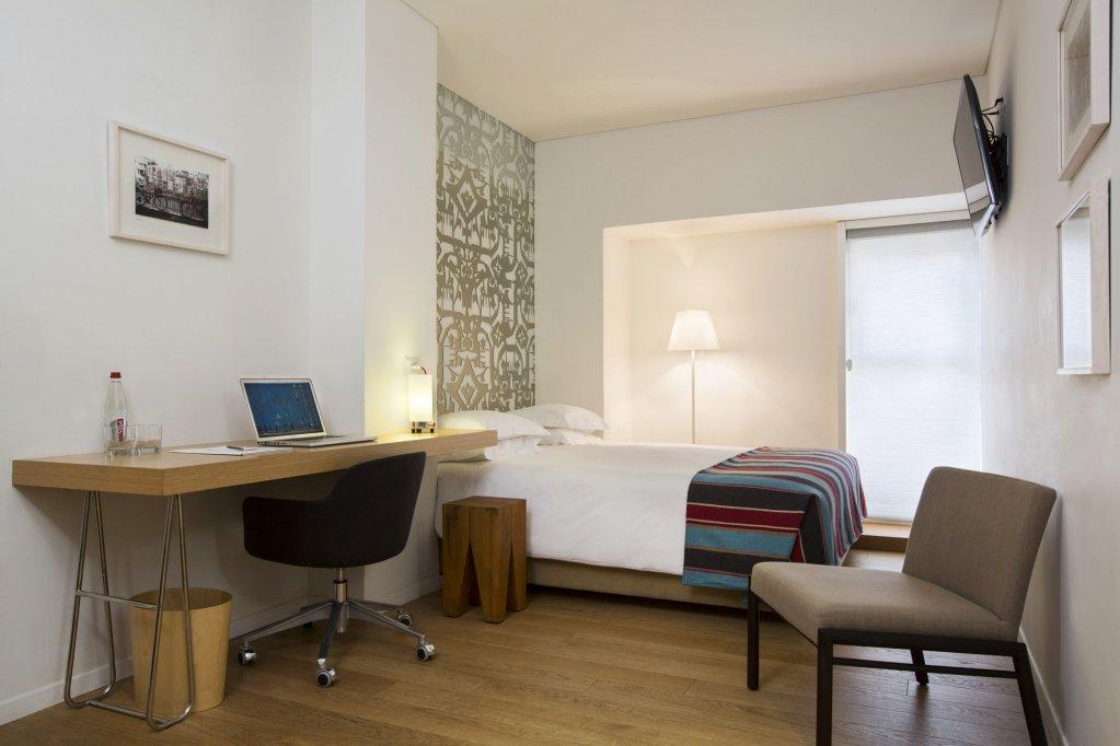 Mendeli Street Hotel, Tel Aviv Image 13