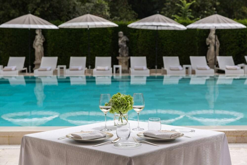 Grand Hotel Villa Cora, Florence Image 9