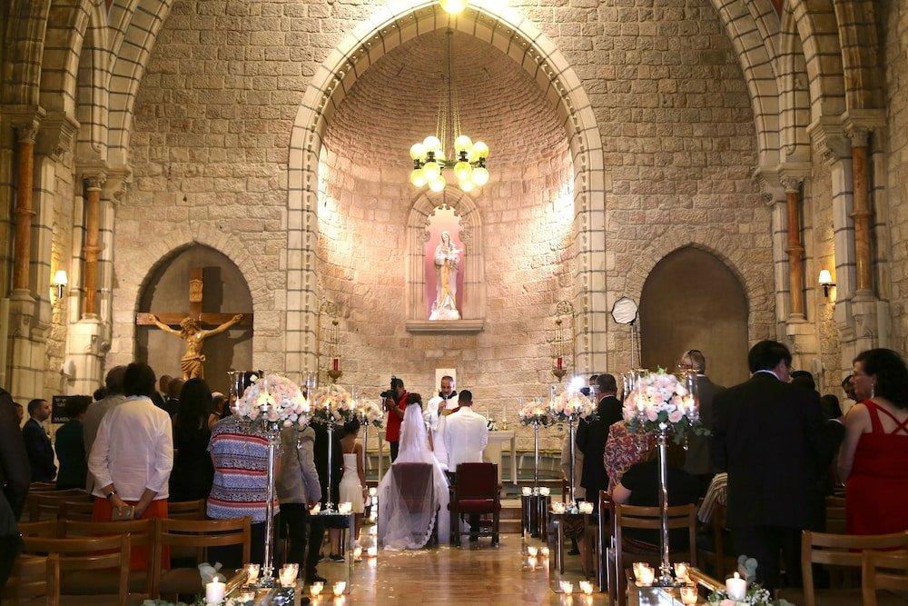Notre Dame Of Jerusalem Center Image 28