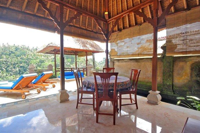 Puri Wulandari Boutique Resort & Spa, Ubud, Bali Image 36